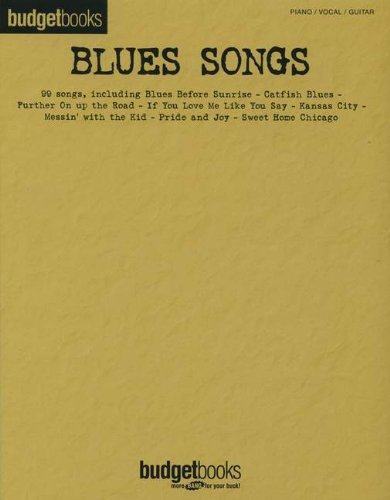 budget-books-blues-songs