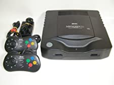 Top Loading console Neo Geo CD - JAP