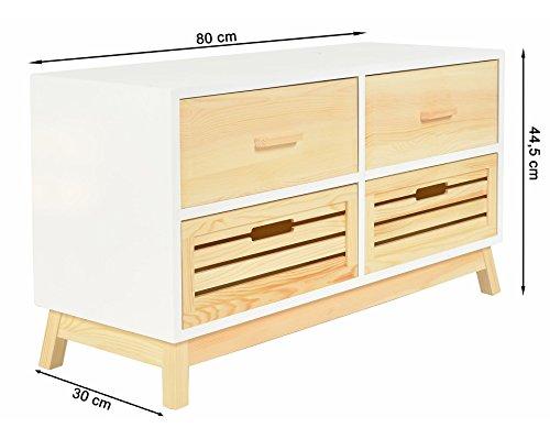 sideboard badezimmer bestseller shop f r m bel und einrichtungen. Black Bedroom Furniture Sets. Home Design Ideas