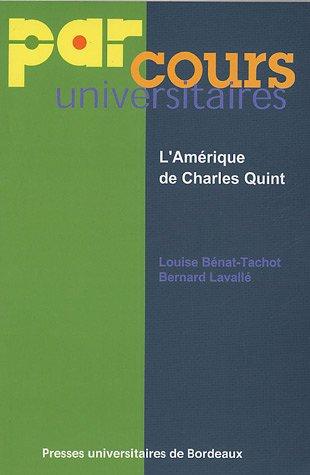 L'Amérique de Charles Quint