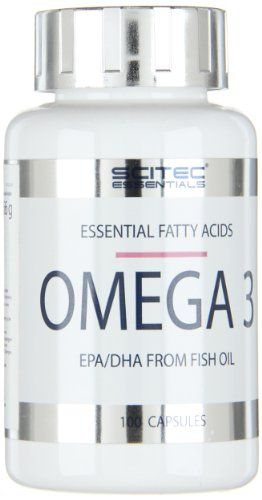 Zoom IMG-1 scitec nutrition omega 3 100