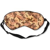 Camouflage Color Sleep Eyes Masks - Comfortable Sleeping Mask Eye Cover For Travelling Night Noon Nap Mediation... preisvergleich bei billige-tabletten.eu