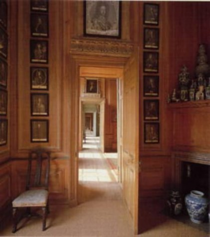 Country Houses of England (Blue Guides) by Geoffrey Tyack (1994-02-24)