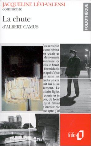 Jacqueline Lévi-Valensi présente la Chute d'Albert Camus par Jacqueline Lévi-Valensi