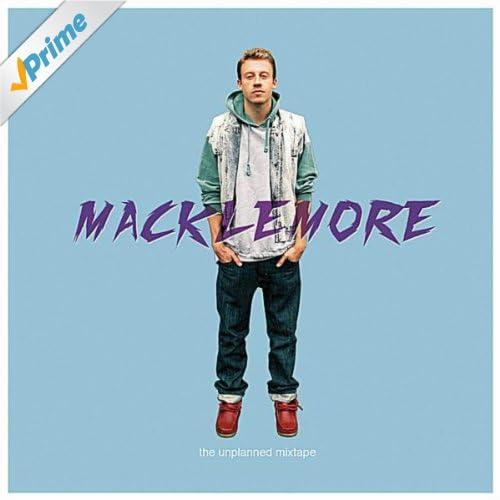 The Unplanned Mixtape Macklemore Jetzt Als Mp3 In Top