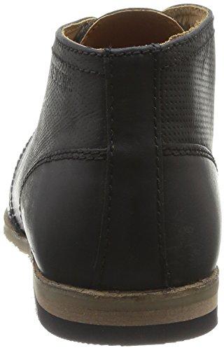 Redskins Wolna, Chaussures de ville homme Noir