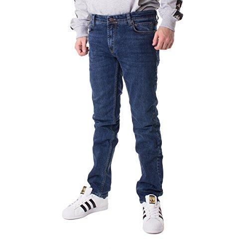 REELL Men Jeans NOVA 2 Artikel-Nr.1104-008 - 01-001 mid wash(helle waschung)