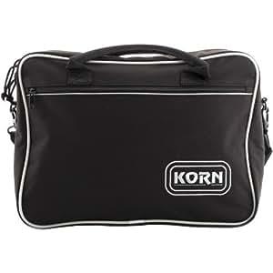 Korn premium note housse de protection pour valise noir for Housse protection valise