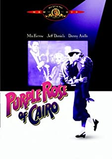 Purple Rose of Cairo