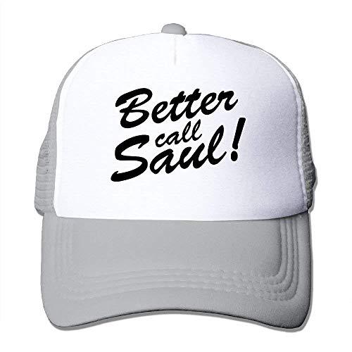 Bear and Deer is Beer Mesh Hat Grid Cap Trucker Hat Unisex Black Fashion -