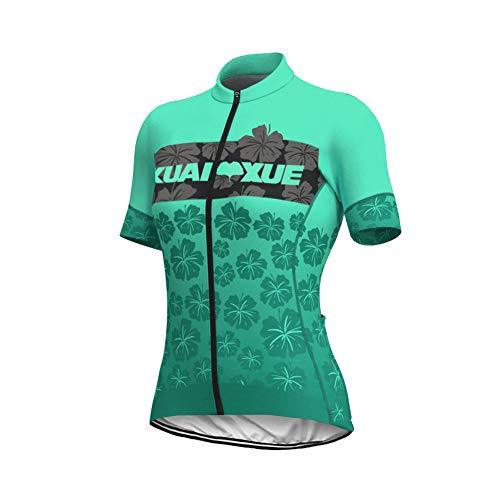 Uglyfrog Radfahren Jersey Frauen Mountainbike Trikots/Shirts Kurzarm Rennrad Kleidung aus Tür Sport MTB Kleidung Sommer Tragen