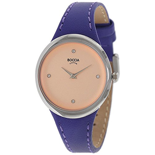 Boccia Women's Watch 3276-06