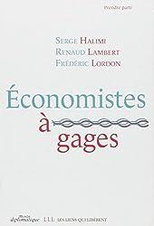 Economistes à gages