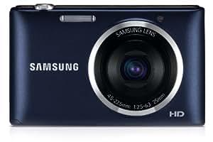 Samsung ST72 Camera Purple