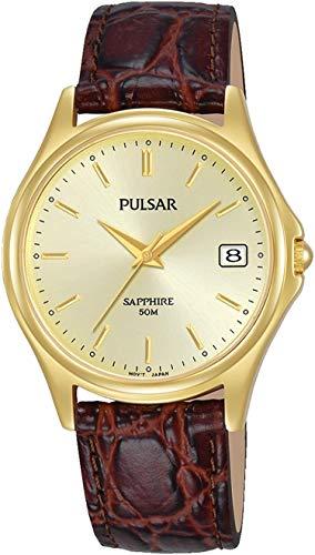Pulsar Quarz PXHA74X1 Orologio da polso uomo