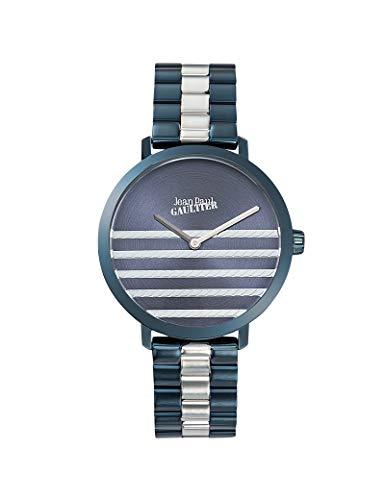 Reloj Jean-Paul Gaultier en Acero Mujer