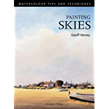 Painting Skies (Watercolour Tips and Techniques)