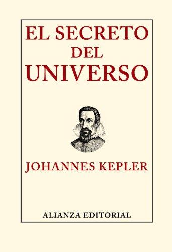 El secreto del universo (Libros Singulares (Ls)) por Johannes Kepler