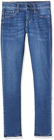G-STAR RAW Sp22067 Pant 3301 Jeans para Niños