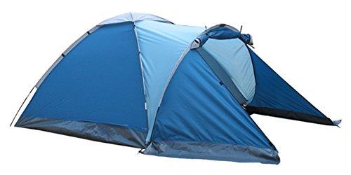 Campingzelt, Zelt, Igluzelt für 2-3 Personen