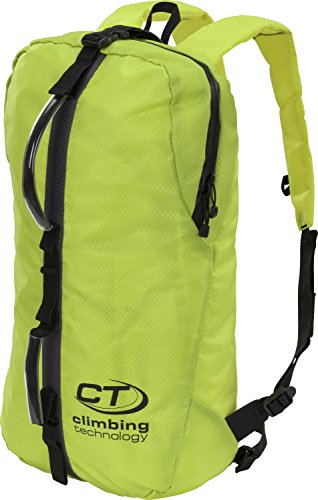 Climbing Technology Magic Pack 7X97209STD Zaino, Verde, 16 Litri