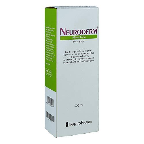 Neuroderm Pflegelotio 500 ml