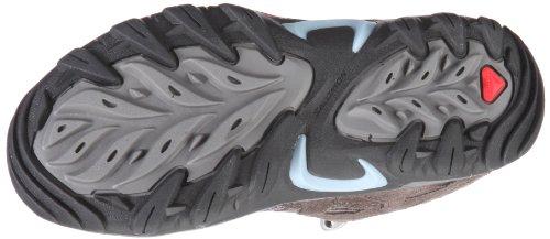 Salomon Exit 2 Aero W 112089, Chaussures de randonnée femme Grey