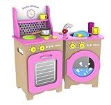 Millhouse Children's Packaway Pretty Kitchen