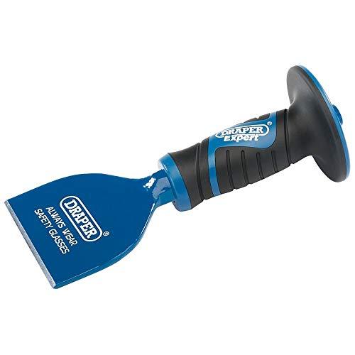 Draper Bd6g/E Expert à brique avec grip souple protection de la main, bleu, BD6G/E