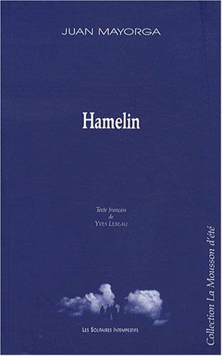Hamelin (La Mousson d'été)