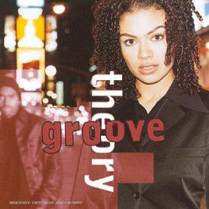 Groove Theory - Groove