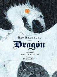 Dragón par Ray Bradbury