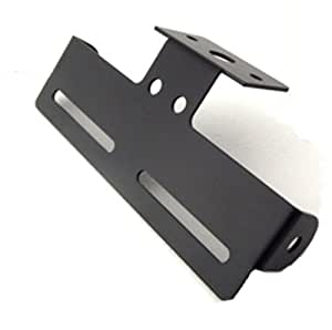 Motorcycle universal tail tidy number plate holder rsend tailtidy  sc 1 st  Amazon UK & Motorcycle universal tail tidy number plate holder rsend tailtidy ...