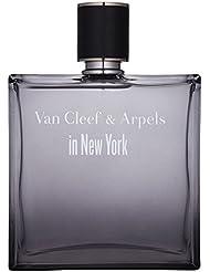 Van Cleef & Arpels In New York POUR HOMME par Van Cleef & Arpels - 126 ml Eau de Toilette Vaporisateu