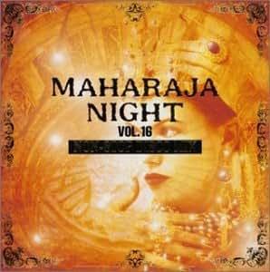 Various - Maharaja Night - Hi-NRG Revolution Vol. 23