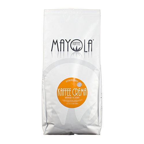 Spezialitäten-Kaffee Mayola-Hattinger Haus - Röstung Premium-Kaffee der höchsten Qualitätsstufe...