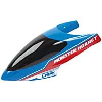 LRP Electronic 222103–Monster Hornet, cabina Campana