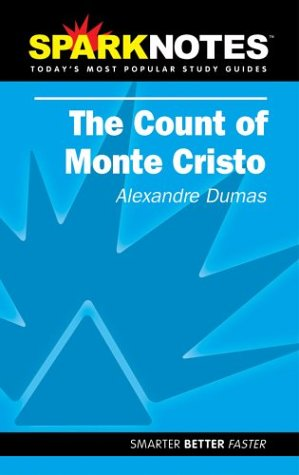spark-notes-the-count-of-monte-cristo