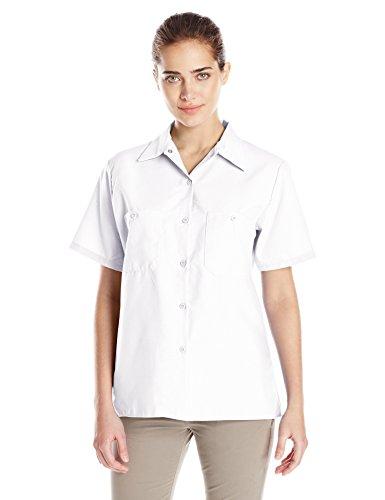 beitshemd für Damen - Weiß - Klein ()