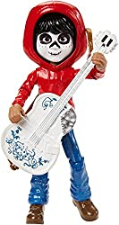 Disney Pixar Coco Miguel Rivera Action Figure
