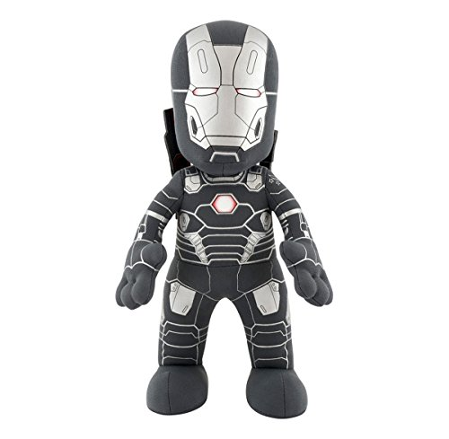Captain America Civil War - War Machine Plush - Marvel - 25cm 10""