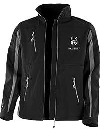 Polar Husky® Herren Softshell Jacke in verschiedenen Ausführungen S-XXXL