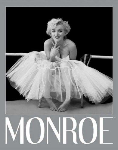Monroe, Marilyn - Ballerina - Mini Poster Filmposter Kino Movie Foto Marilyn Monroe - Grösse 40x50 cm