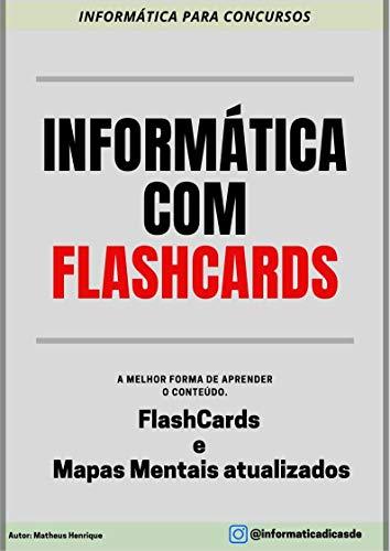 Informática para concursos em FlashCards: Informática para ...