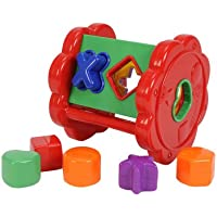 Simba Toys 104014559 ABC - Juego didáctico de formas geométricas