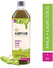 Kapiva Amla + Lauki Juice, 1L