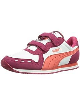 Puma Cabana Racer SL V Unisex-Kinder Sneakers