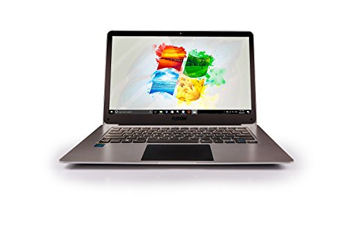 "14.1"" Full HD Windows Laptop Computer, Windows 10 with 4GB RAM 32GB Storage, T90B+ Pro Model Lapbook Intel 64-bit Quad core USB 3.0, 5GHz WIFI (Dual-Band WIFI) 2x WIFI speeds, Supports upto 256GB tf-card and upto 1TB HDD, Bluetooth Laptop"