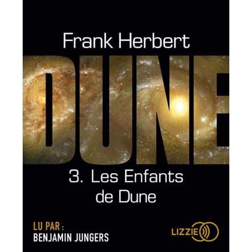 Les enfants de Dune - T3 (3)