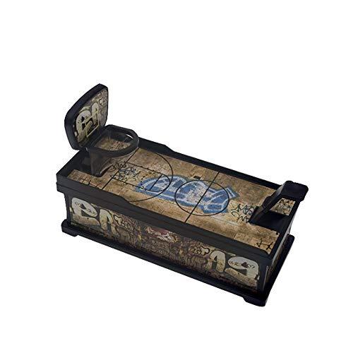 Ahorre dinero caja monedas niños Juego baloncesto